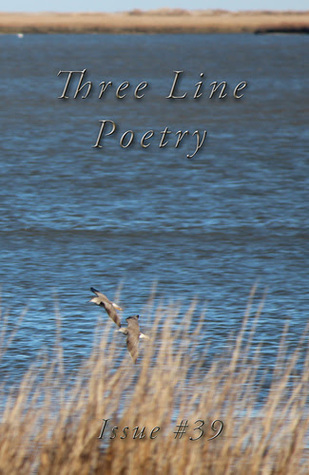 Three Line Poetry Issue #39