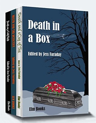 Death in a Box: 28 Tingling Mystery Tales