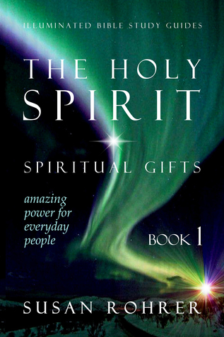 The holy spirit amazing power for everyday people by susan rohrer negle Choice Image
