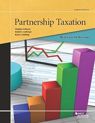 Black Letter Outline on Partnership Taxation