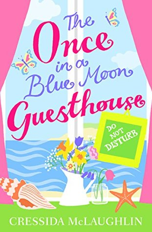 Do Not Disturb (The Once in a Blue Moon Guesthouse, #3)
