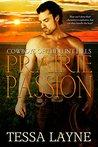 Prairie Passion by Tessa Layne