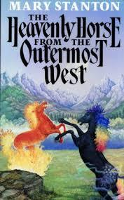 The Heavenly Horse from the Outermost West