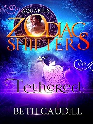 Tethered: Aquarius (Zodiac Shifters, #2)