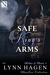 Safe in King's Arms (Wolves of Desire, #4)