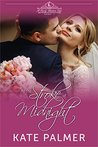 At the Stroke of Midnight (A Fairly Western Tale #1)