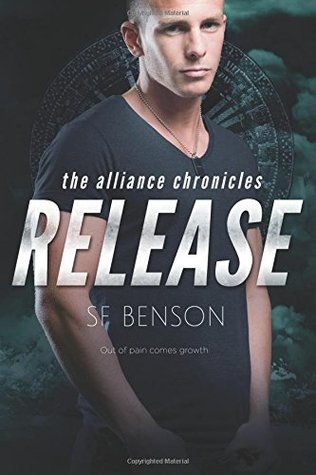 Release (The Alliance Chronicles, #3)