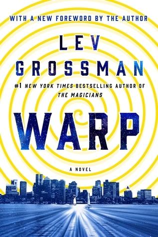 Lev grossman the magicians goodreads giveaways