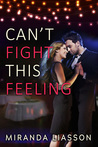 Can't Fight This Feeling (Spikonos Brothers Book 2)