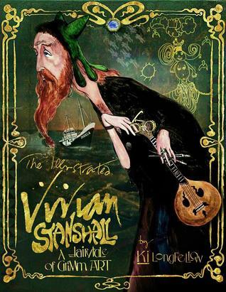 The Illustrated Vivian Stanshall