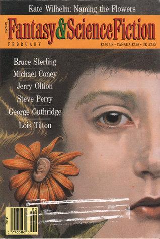 The Magazine of Fantasy & Science Fiction, February 1993 (The Magazine of Fantasy & Science Fiction, #501)