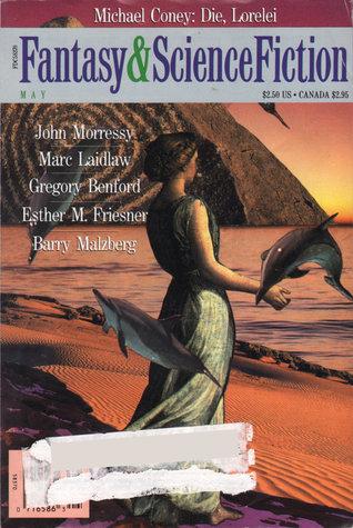 The Magazine of Fantasy & Science Fiction, May 1993 (The Magazine of Fantasy & Science Fiction, #504)