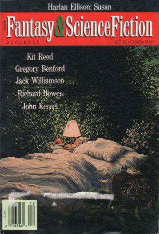 The Magazine of Fantasy & Science Fiction, December 1993 (The Magazine of Fantasy & Science Fiction, #511)