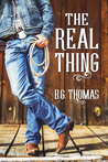 The Real Thing by B.G. Thomas