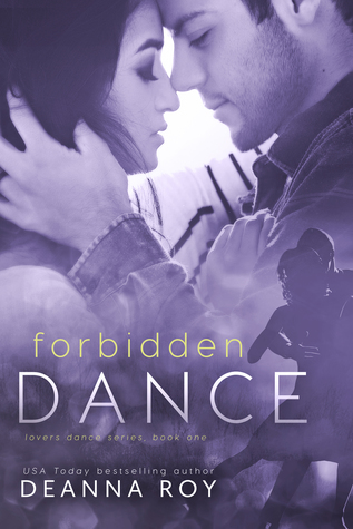 Forbidden Dance (Lover's Dance, #1)