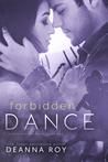 Forbidden Dance (Lovers Dance, #1)