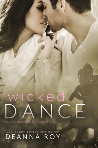 Wicked Dance (Lovers Dance, #3)