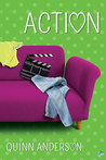 Action (Murmur Inc., #2)