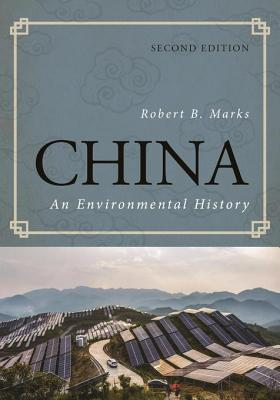 China: An Environmental History
