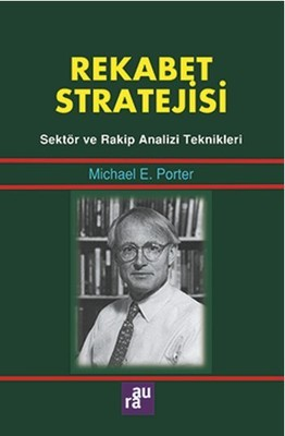 Rekabet stratejisi by Michael E. Porter