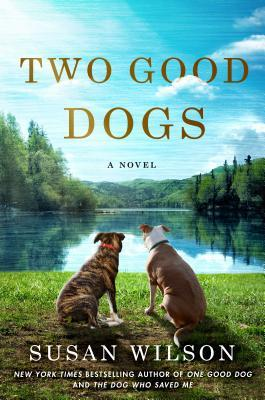 two good dogs by susan wilson