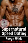 Supernatural Speed Dating (Creatures of Myth, #6)