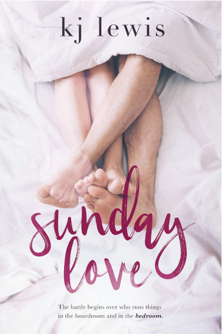 Sunday Love (Sunday Love, #1)