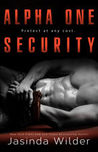 Puck (Alpha One Security, #4)