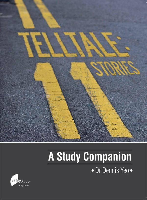 Telltale: 11 Stories | A Study Companion