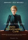 Maria Skłodowska-Curie by Magdalena Niedźwiedzka