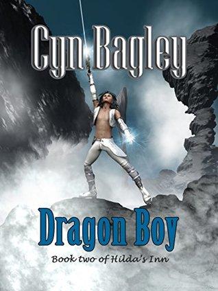 Dragon Boy (Hilda's Inn Book 2)