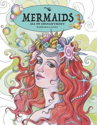Mermaids: Sea of Enchantment