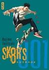 SK8R'S - vol. 1 by Hajime Tojitsuki