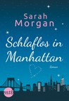 Schlaflos in Manhattan by Sarah Morgan