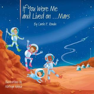 If You Were Me and Lived On...Mars