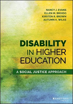 disability-in-higher-education-a-social-justice-approach
