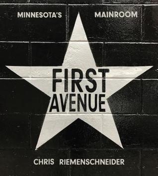 First Avenue by Chris Riemenschneider