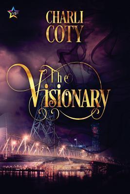 Descargar The visionary epub gratis online Charli Coty