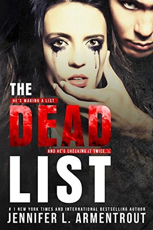 The Dead List (Jennifer L. Armentrout)