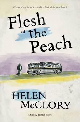 Image result for flesh of the peach helen mcclory