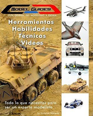 CC Model Guides en Español: Herramientas - Habilidades - Técnicas - Videos