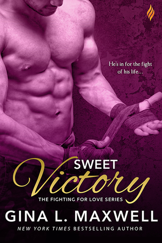 Sweet Victory by Gina L. Maxwell