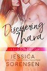 Discovering Zhara: Kissing Benton (Bad Boy Rebels #1)