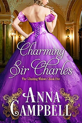 Charming Sir Charles by Anna Campbell