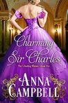 Charming Sir Charles (Dashing Widows, #5)