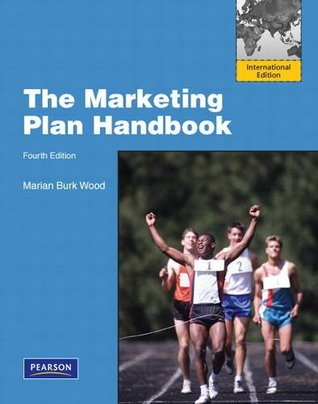Marketing Plan Handbook and Pro Premier Marketing Handbook Package (Book & Cdrom)