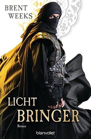 Lichtbringer (Licht-Saga #6)