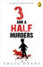 3 and a Half Murders by Salil Desai