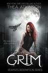 Grim (Reaper's Redemption Series Book 1)