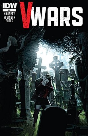 V-Wars #11